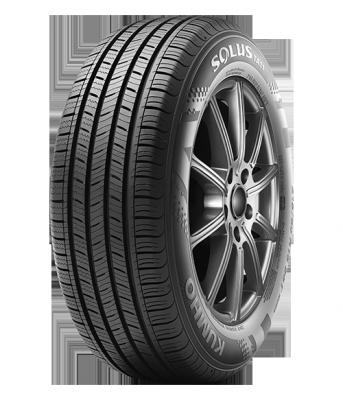Solus TA11 Tires